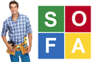 Logo logiciel batiment