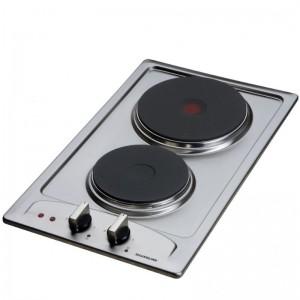 Plaque de cuisson mixte: une solution très pratique