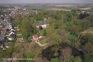 vente terrains constructibles en Bretagne