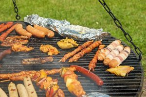 Guide d'achat des barbecues Weber
