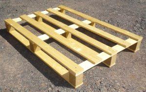 La fabrication d'emballages en bois chez les sociétés françaises