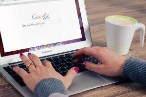 Référencement Google: le premier levier d'acquisition de votre trafic