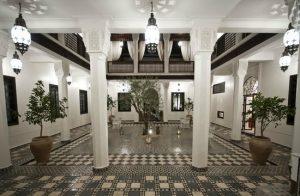 Où séjourner à Marrakech ?