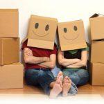 Bientôt je déménage…