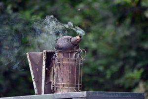 Enfumoir: le must have de tous les apiculteurs