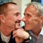 senior gay et sugar daddy / papy