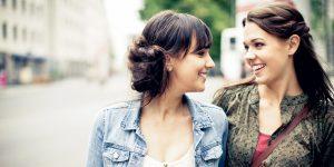 Trucs à éviter sur un site de rencontre lesbienne entre femmes