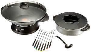 Comment choisir le meilleur wok de la marque Tefal?