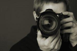 Le photographe de mode: un métier d'art et de commerce