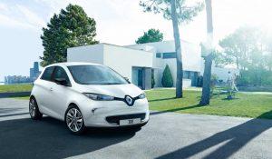 Les voitures électriques : les voitures de l'avenir