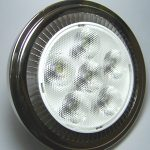 Ampoule ar111 led