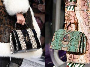 Sacs à la mode en 2019