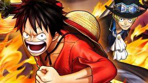 One piece: la série manga la plus regardée